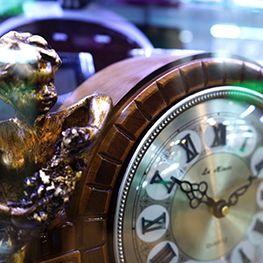 «Реальные часы»