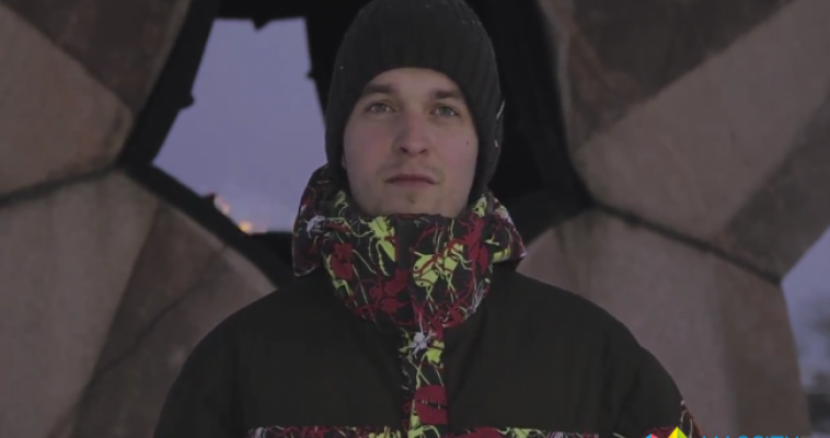 Магнитогорец снял видео, чтобы стать ведущим передачи «Орел и решка»