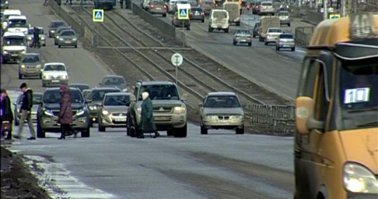 В городе есть четыре поста видеофиксации скоростного режима, но они не работают