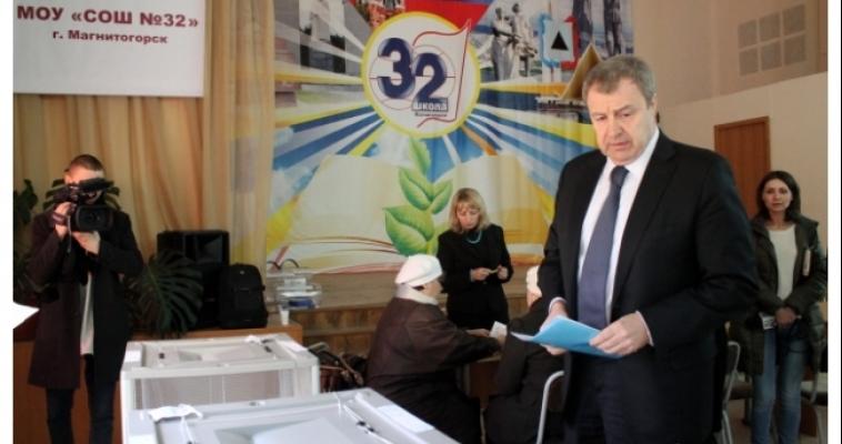 Бюллетени пропали. Выборы в 142 микрорайоне не состоялись