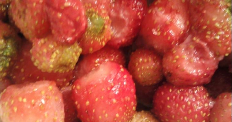 Продукты с ГМО приводят к мужскому бесплодию
