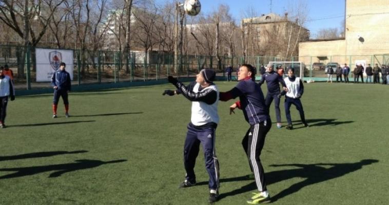 Магнитогорская Футбольная Лига: К Дню Победы станет известен обладатель Кубка
