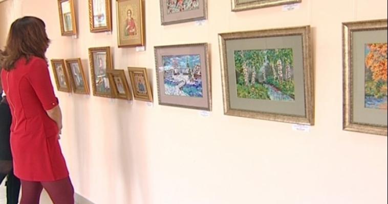 В честь 35-летнего юбилея в картинную галерею можно попасть бесплатно
