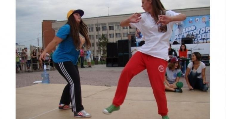 «Голос улиц» зовет. Молодежь приглашают к участию в танцевальной битве