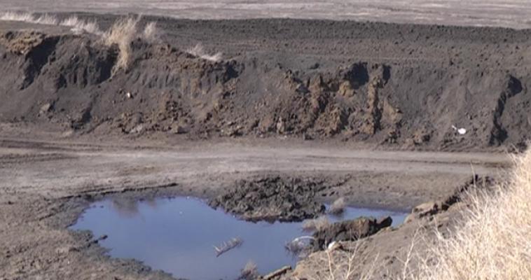Магнитогорская нефтебаза загрязняла воздух