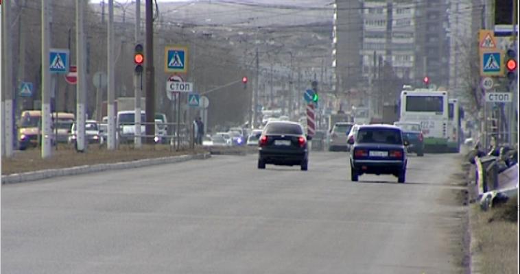Вниманию автолюбителей: прекращение движения по улице газеты «Правда»