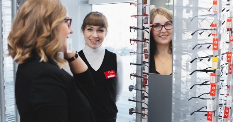 Где заказать качественные очки со скидками в Магнитогорске?