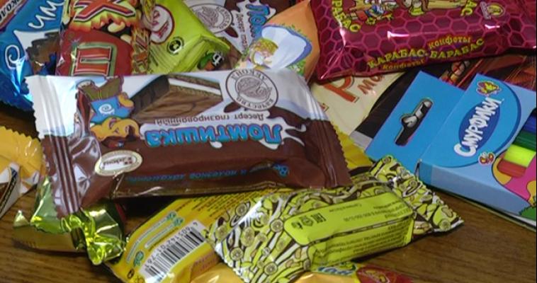 Некоторые продукты питания уменьшают мозг человека