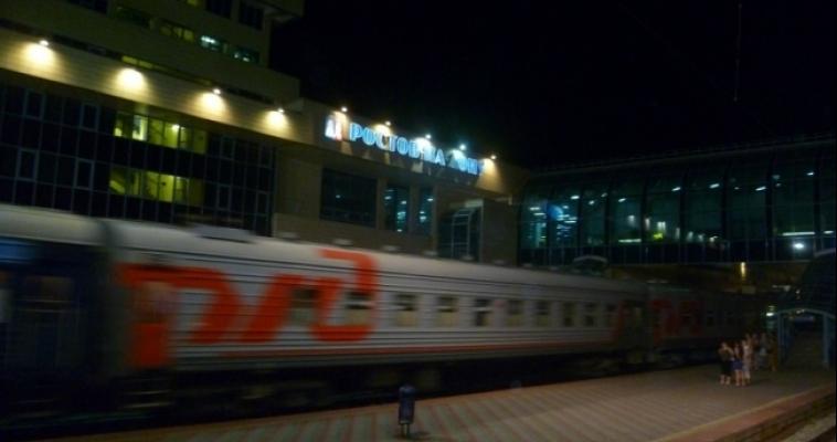 На железной дороге отремонтируют шесть железнодорожных переездов