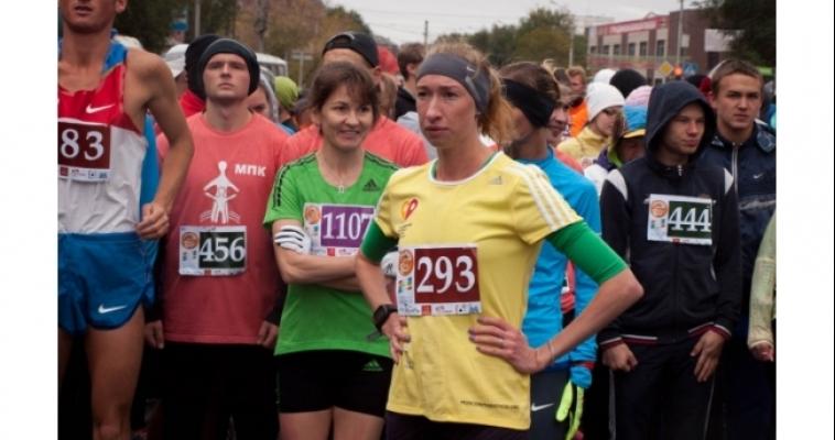 Магнитогорская бегунья победила на международных соревнованиях во Франции