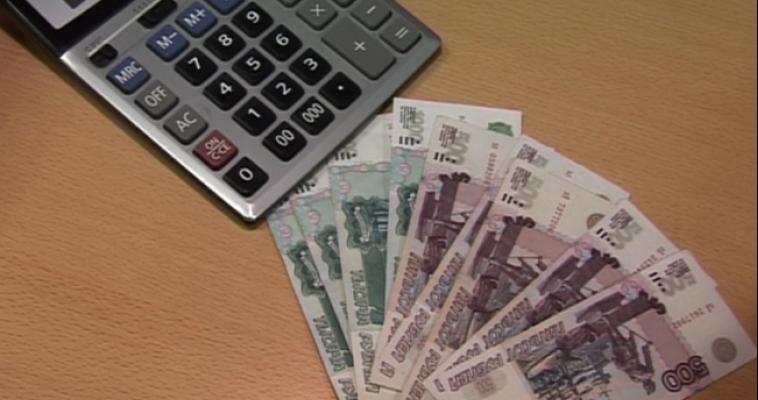 Многодетные семьи получили 5,5 млн рублей