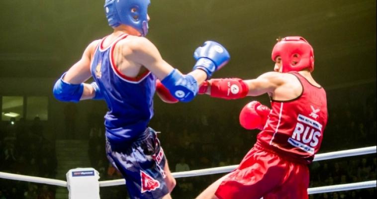 Тайский бокс пришел в Магнитогорск. Накануне состоялось открытие главного чемпионата этой осени
