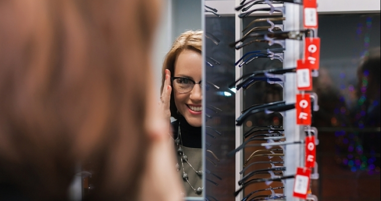 Где заказать недорогие и качественные очки в Магнитогорске?