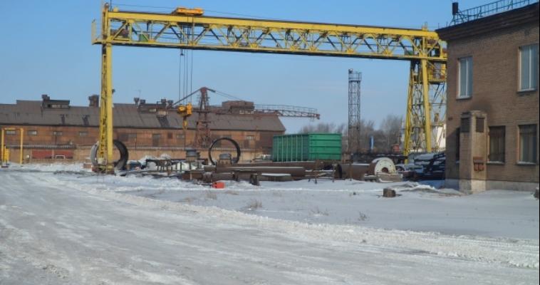 На Южном Урале при демонтаже крана погибли двое рабочих