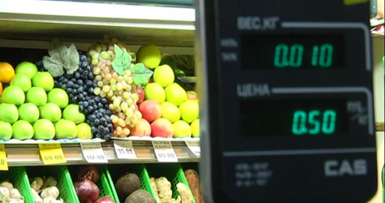 Магнитогорцы отказываются покупать турецкие овощи и фрукты