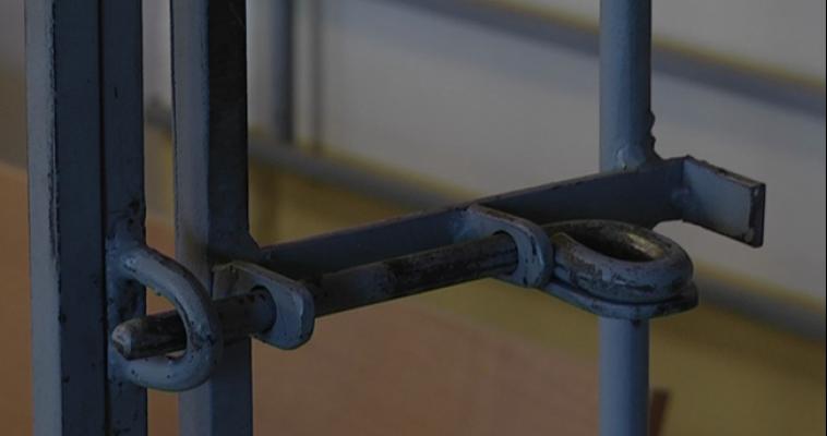 Заключенные не жалуются на условия содержания или качество питание