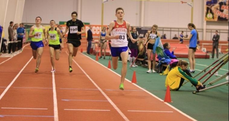 Магнитогорский бегун стал чемпионом России