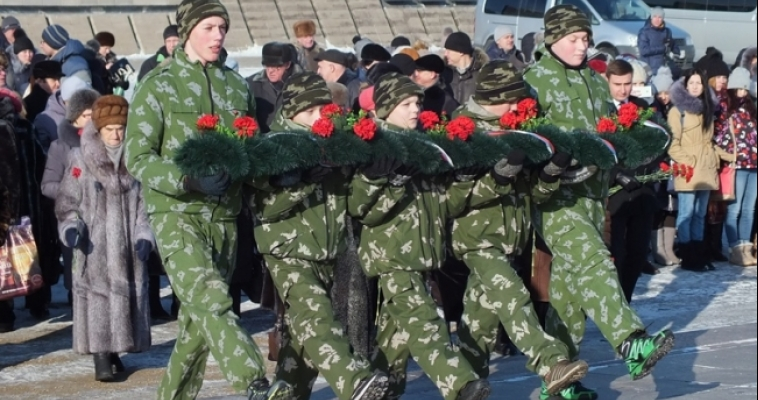 Сегодня 27 лет со дня вывода советских войск из Афганистана