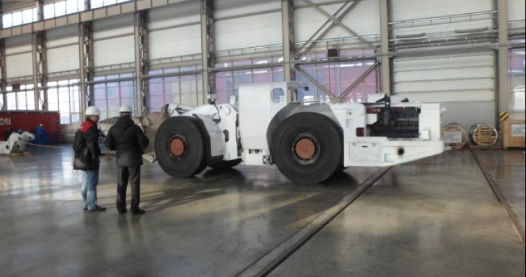 Литейный завод в Магнитогорске построят чехи