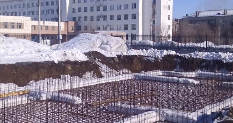 В это воскресенье возле онкобольницы откроется православная часовня