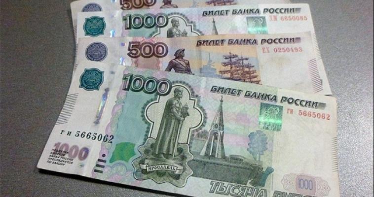 Фальшивок на Урале становится меньше