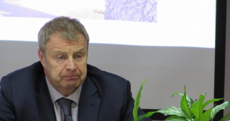 Доходы мэра Магнитогорска упали в два раза
