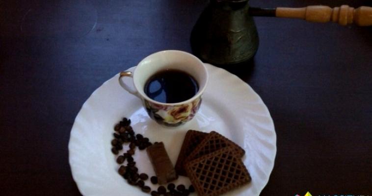 Употребление кофе может предотвратить развитие кариеса