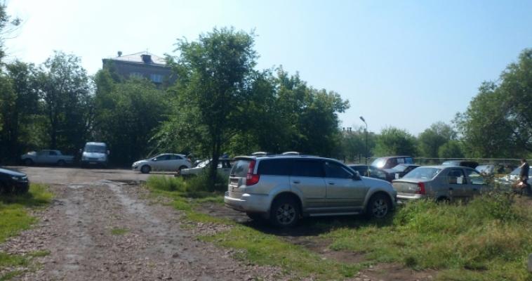 Какие машины предпочитают жители Урала?