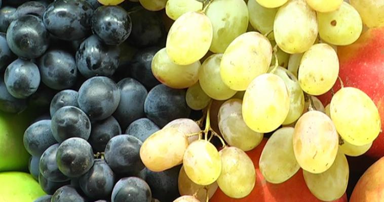 Южноуральцы ежедневно съедают по 220 граммов мяса и фруктов
