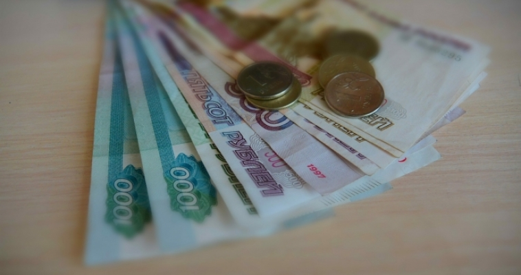 Более 50 тысяч рублей на человека. Работодатели задолжали крупную сумму