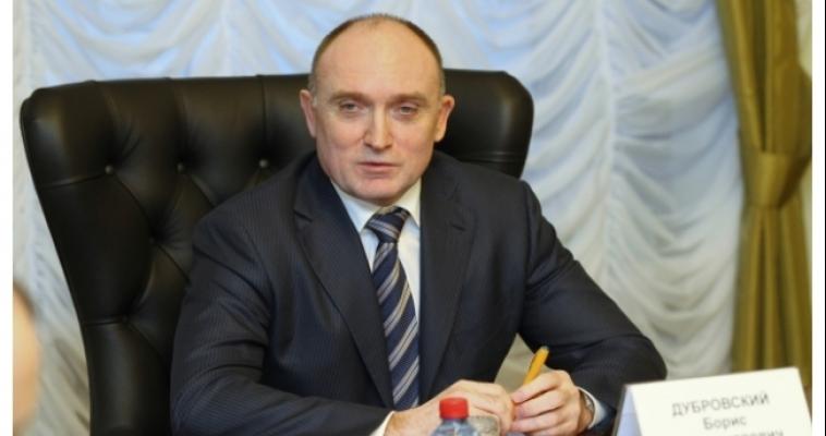Дубровский поручил провести профилактические мероприятия в связи со вспышкой сибирской язвы на Ямале