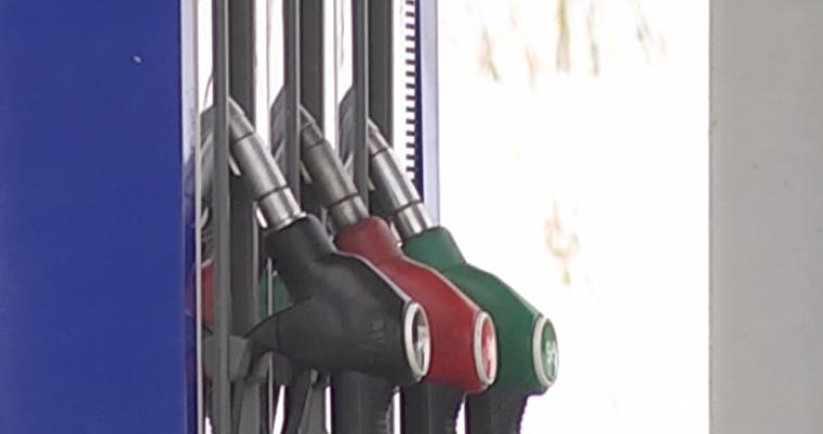 Рост цен на топливо приостановился