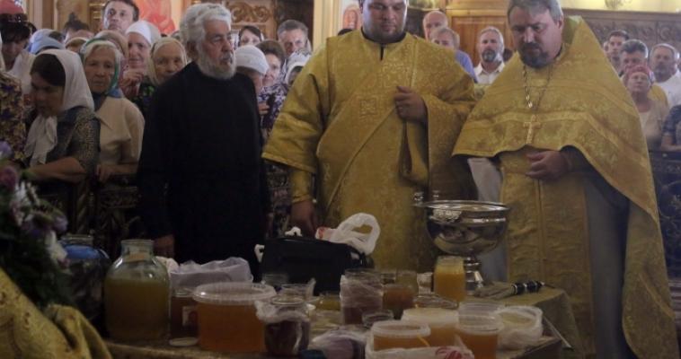 Медовый Спас. От православных истоков до народных традиций