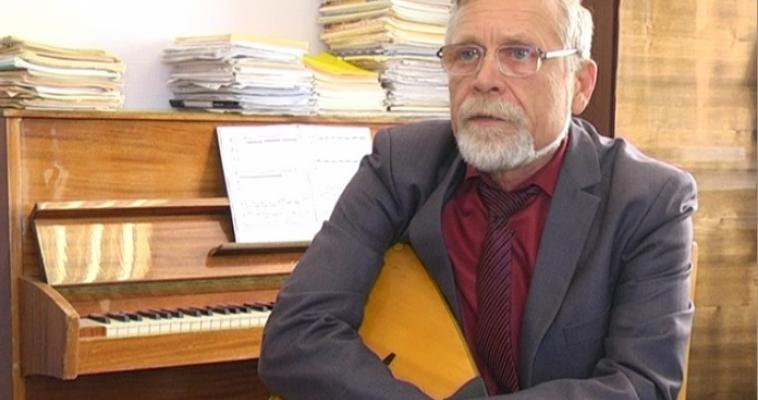 Пётр Цокало отмечает свой 60-летний юбилей