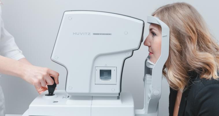 Когда вы в последний раз проверяли зрение?