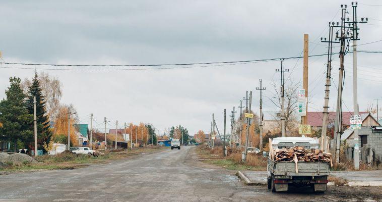 Газ есть, но не для всех. Жители поселка Новосавинка мечтают о голубом топливе
