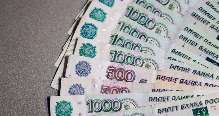 Задолженность по зарплате составила 30 миллионов рублей