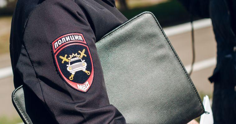 Десятилетний «кредит» за иномарку. Угонщиков задержала полиция