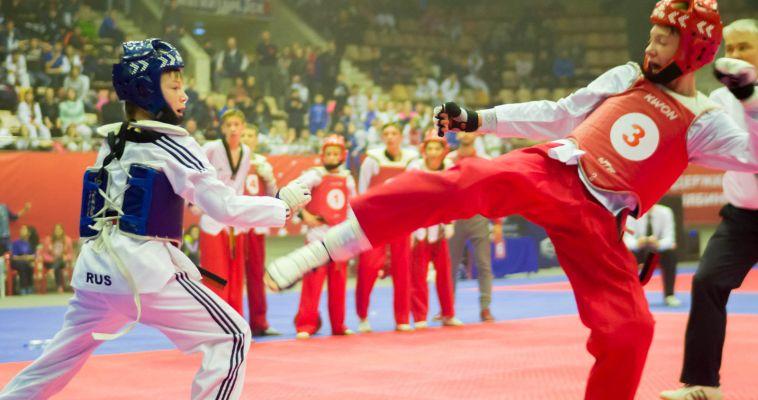 В Магнитогорске пройдет Всероссийский турнир по тхэквондо «Братишка»