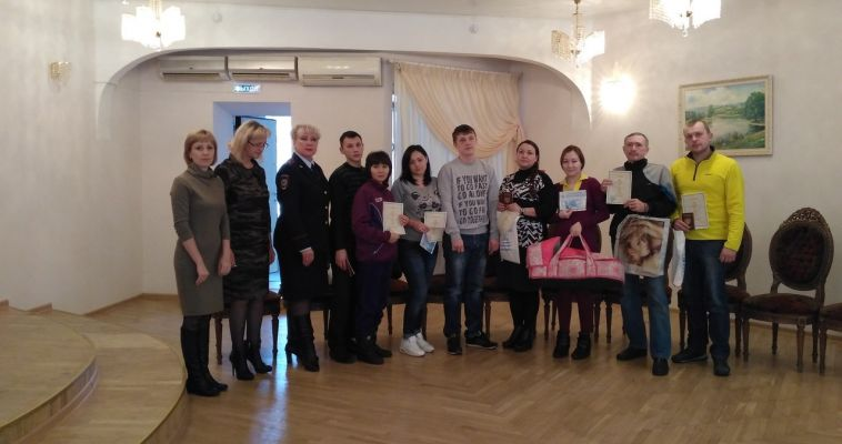 Родителям Орджоникидзевского района крупно повезло. Очереди им теперь не страшны