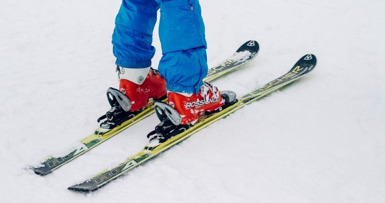 В ГЛЦ «Металлург-Магнитогорск» завершился первый этап всероссийских соревнований по горным лыжам