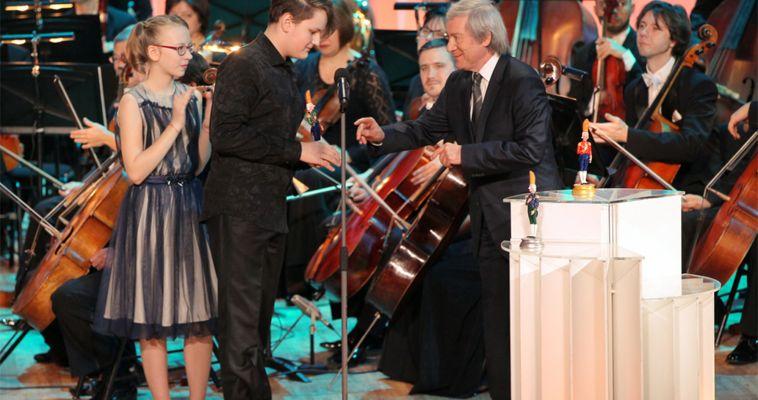 Магнитогорец стал призером престижного телевизионного конкурса «Щелкунчик»