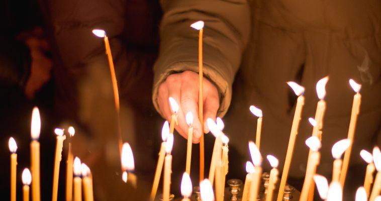 Семье погибшего Владимира Полякова помогут. Губернатор поручил сделать всё возможное