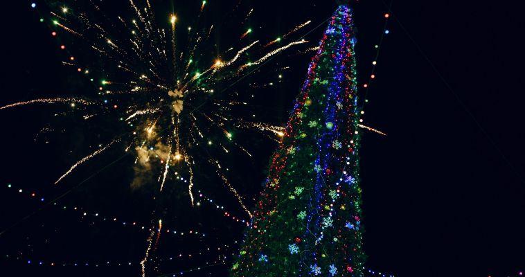 Как не разочароваться в новогодней ночи