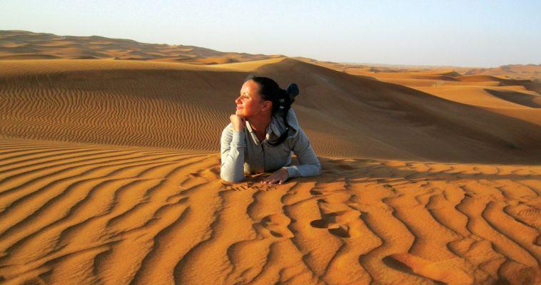 Dubai: Испытано на себе