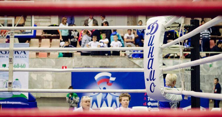 Боец-«рукопашник» из Магнитогорска вышиб противника на 16 секунде