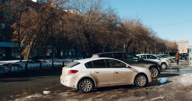 В ближайшие сутки в Магнитогорске станет холоднее