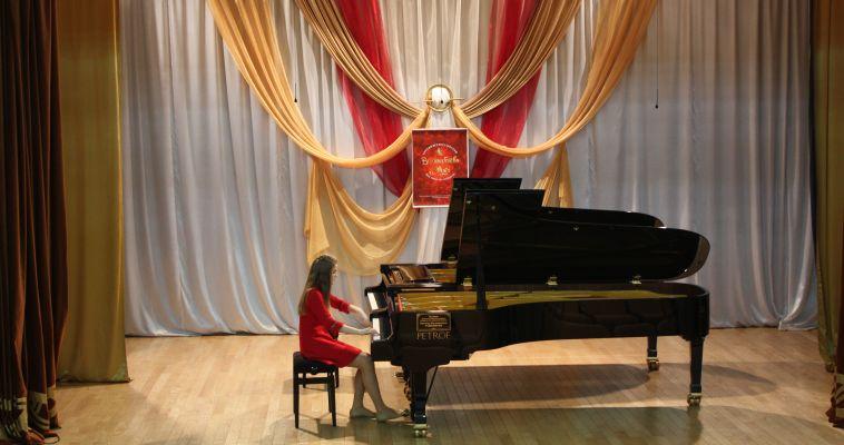 Магнитогорские музыканты получили награды на всероссийском конкурсе