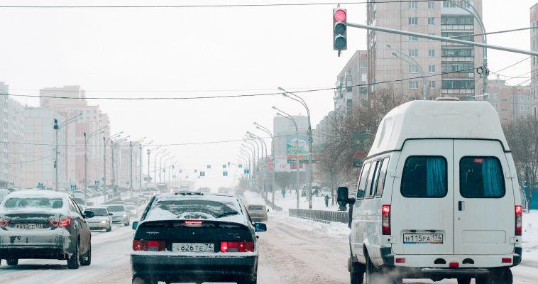 Назван средний возраст легковых автомобилей в России