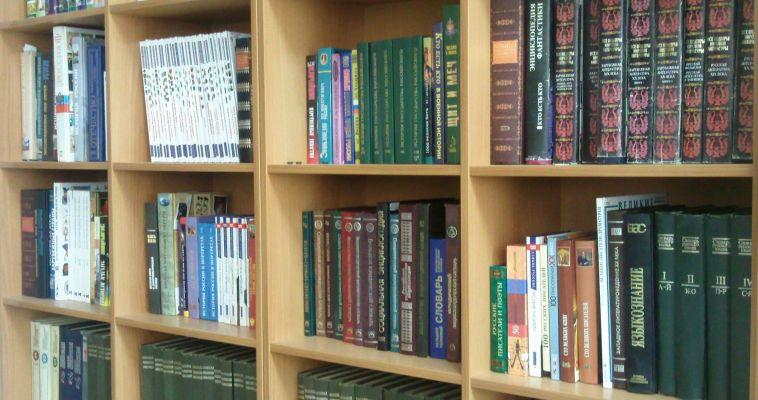 Малыши познакомились с книгами Эдуарда Успенского